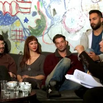 Συνέντευξη «Στα Σκοτεινά-Making Movies» (Video)