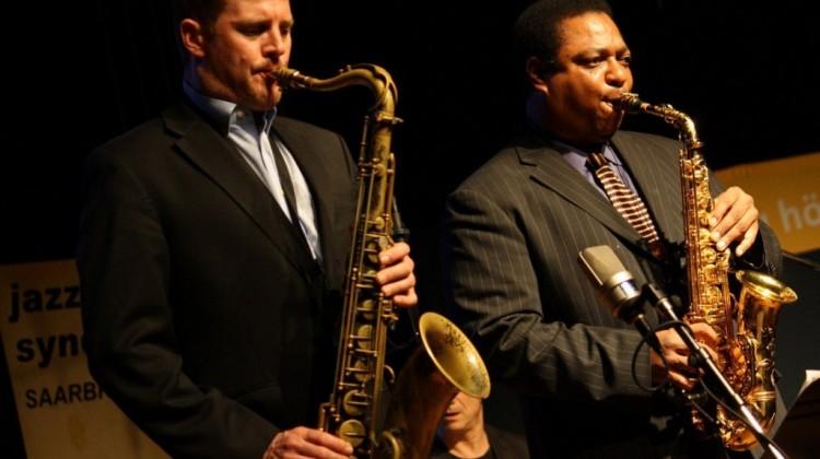 Eric Alexander & Vincent Herring Quintet