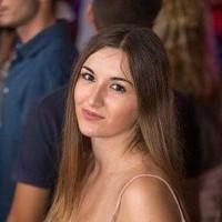 Αμαλία Σοφιανοπούλου