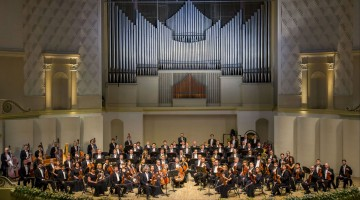 State_Acad_Symph_Orchestra_Evg_Svetlanov_PHOTO CREDIT Alexander von Bush...