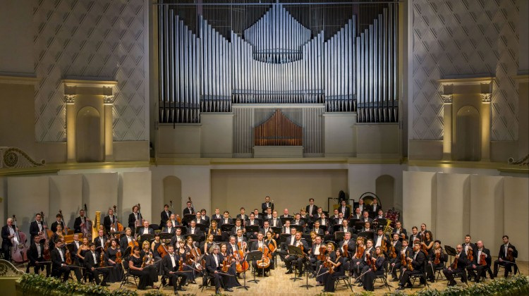 State_Acad_Symph_Orchestra_Evg_Svetlanov_PHOTO CREDIT Alexander von Bush...