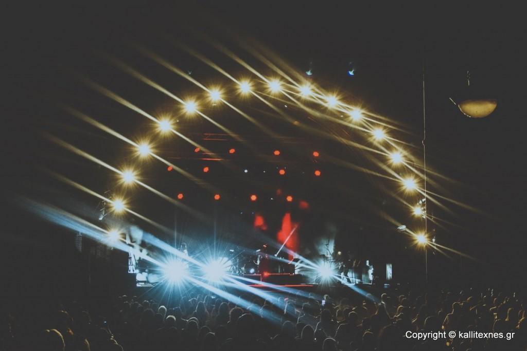 Παυλίνα Βουλγαράκη συναυλία στην Τεχνόπολη, Γκάζι Vol. 2-35