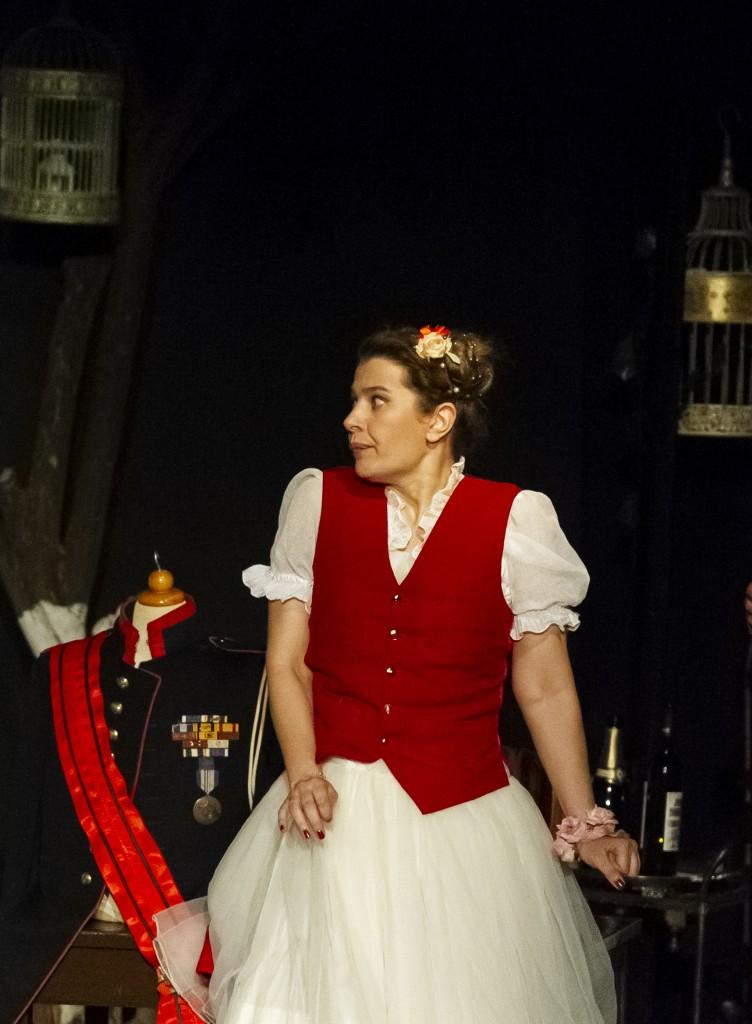 Ναπολεοντία Φωτογραφίες από την παράσταση-115