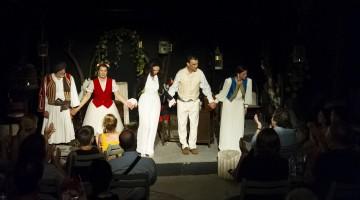Ναπολεοντία Φωτογραφίες από την παράσταση-126