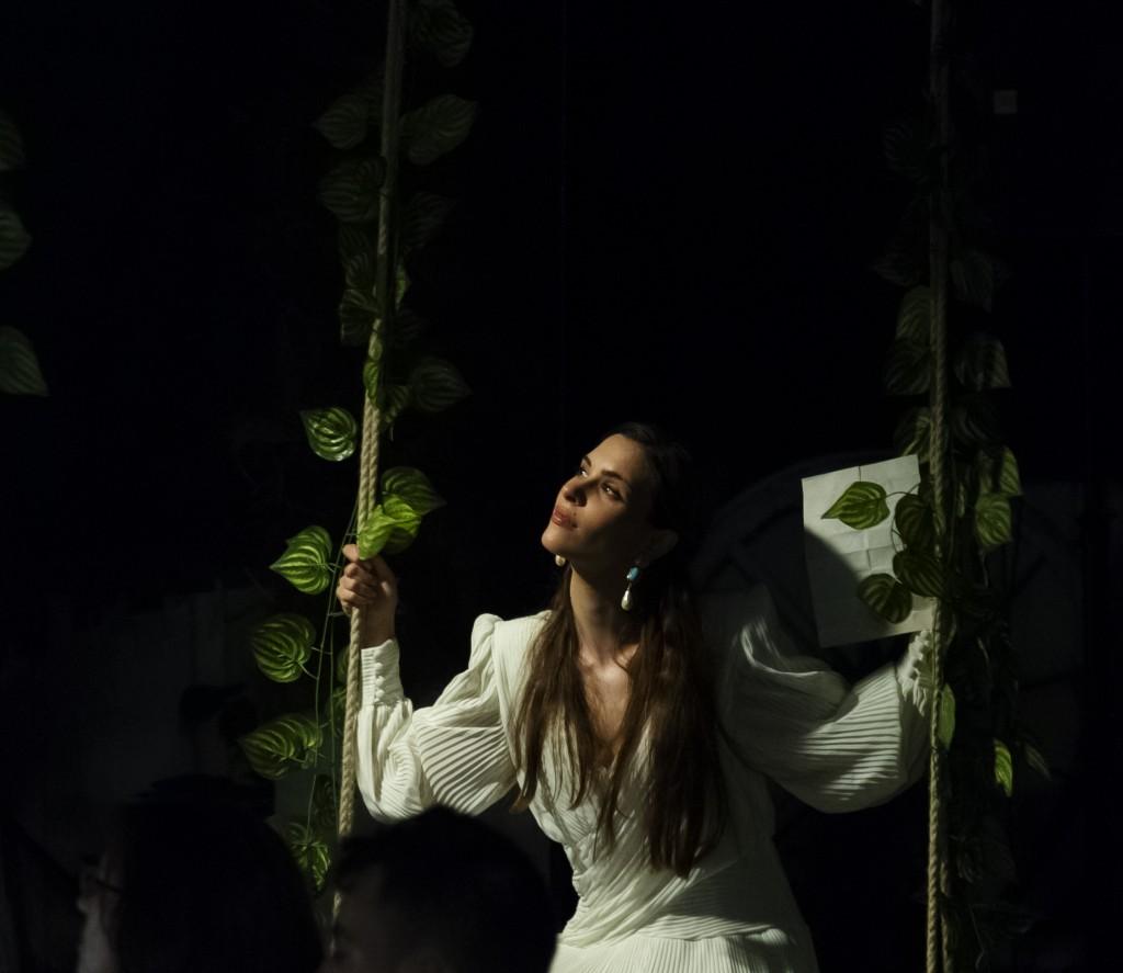 Ναπολεοντία Φωτογραφίες από την παράσταση-40